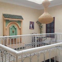 Отель Riad Sarah et Sabrina Марокко, Марракеш - отзывы, цены и фото номеров - забронировать отель Riad Sarah et Sabrina онлайн спа фото 2