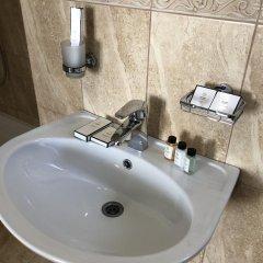 Hotel Strelets ванная