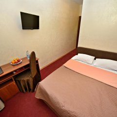 Гостиница Русь 3* Номер Комфорт с двуспальной кроватью фото 6