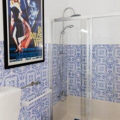 Hotel Leiria Classic - Hostel Номер Эконом разные типы кроватей фото 6