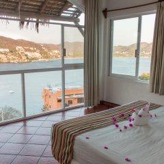 Отель Villas El Morro 2* Стандартный номер с различными типами кроватей фото 3