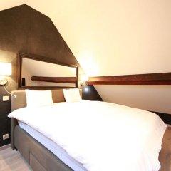 Отель Smartflats Victoire Terrace Бельгия, Брюссель - отзывы, цены и фото номеров - забронировать отель Smartflats Victoire Terrace онлайн комната для гостей