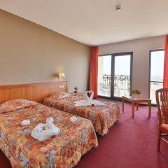 Prestige Hotel and Aquapark 4* Стандартный номер с различными типами кроватей фото 10