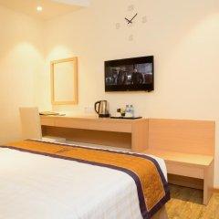 Blue Diamond Signature Hotel 3* Улучшенный номер с различными типами кроватей фото 2