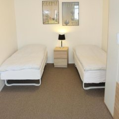 Апартаменты Odense Apartments Апартаменты с 2 отдельными кроватями фото 10