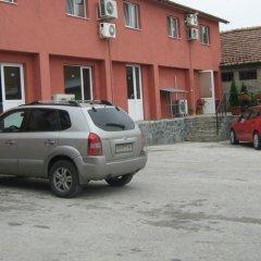 Hostel Brestnik Брестник парковка