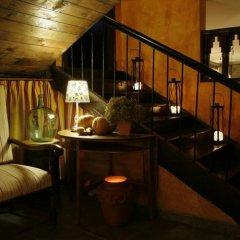 Отель Hostal Gartxenia спа фото 3
