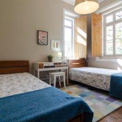Отель Chalet Monchique комната для гостей фото 4