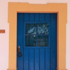 Отель Quinta da Azervada de Cima Коттедж с различными типами кроватей фото 7