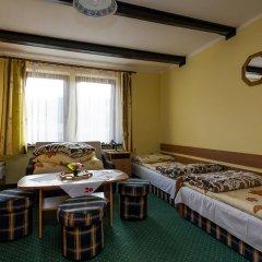 Отель Willa Marysieńka Стандартный номер фото 5