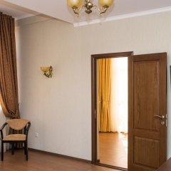 Гостевой Дом Лазурное Окно 3* Люкс с разными типами кроватей фото 6