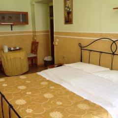 Отель Trastevere Imperial Suites Стандартный номер с различными типами кроватей