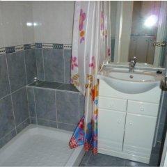 Отель Jupiter Minerva ванная