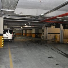 Отель Fix Class Konaklama Ozyurtlar Residance парковка