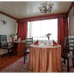 Гостиница Аврора 3* Студия с разными типами кроватей фото 12