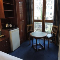 Dolphin Hotel 3* Стандартный номер с различными типами кроватей фото 10