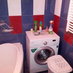 Апартаменты Koba's Apartment ванная фото 2