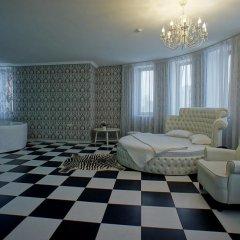 Гостиница Мартон Гордеевский Студия Делюкс с разными типами кроватей фото 2