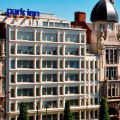 Отель Park Inn by Radisson Antwerpen пляж фото 2