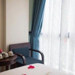 Holiday Emerald Hotel 3* Стандартный номер с различными типами кроватей фото 6