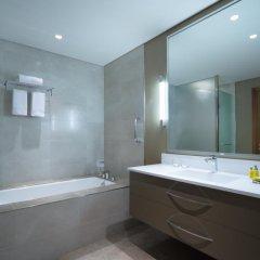 Гостиница Сочи Марриотт Красная Поляна 5* Улучшенный люкс с разными типами кроватей фото 2