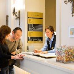Отель Navarra Brugge Бельгия, Брюгге - 1 отзыв об отеле, цены и фото номеров - забронировать отель Navarra Brugge онлайн интерьер отеля