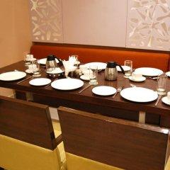 Отель Le ROI Raipur Индия, Райпур - отзывы, цены и фото номеров - забронировать отель Le ROI Raipur онлайн в номере