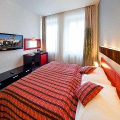 Hotel Prague Inn 4* Апартаменты с различными типами кроватей фото 3