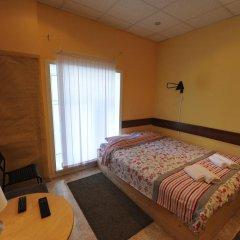 Хостел Архитектор Номер с различными типами кроватей (общая ванная комната) фото 5