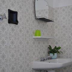 Отель Janka B & B Италия, Римини - отзывы, цены и фото номеров - забронировать отель Janka B & B онлайн ванная