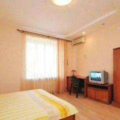 Mini Hotel on Alleya комната для гостей фото 3