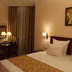 Гостиница Вэйлер 4* Люкс с различными типами кроватей фото 8