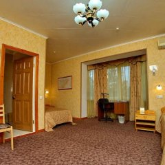Отель Силк Роуд Лодж Улучшенный номер фото 3