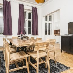 Отель Senator Suite Stephansplatz By Welcome2vienna Апартаменты фото 36