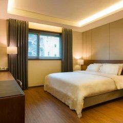 Sunbee Hotel 3* Стандартный номер с различными типами кроватей фото 10