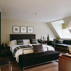 Rocco Forte Browns Hotel 5* Номер Делюкс с различными типами кроватей фото 9