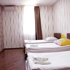 Отель Athletics 2* Стандартный номер с различными типами кроватей