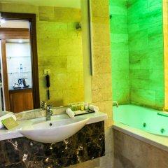 Olive Tree Hotel Amman 4* Стандартный номер с различными типами кроватей