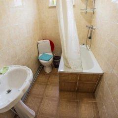 Гостиница Kamchatka Guest House Люкс с различными типами кроватей фото 4