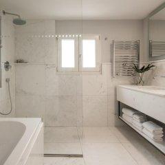 Отель The Xara Palace Relais & Chateaux 5* Представительский люкс с различными типами кроватей фото 7