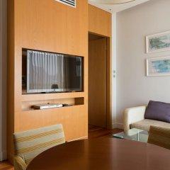 Гостиница Swissotel Красные Холмы 5* Представительский люкс с различными типами кроватей фото 20