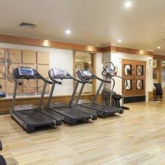 Leonardo Royal Hotel London City фитнесс-зал фото 4