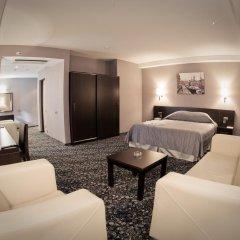 Гостиница Кайзерхоф 4* Улучшенный номер с различными типами кроватей фото 3