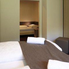 Hotel Raffl 3* Стандартный номер фото 13