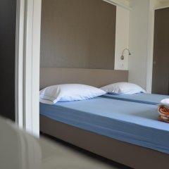 Отель Camping Village Roma Бунгало Делюкс с различными типами кроватей фото 2
