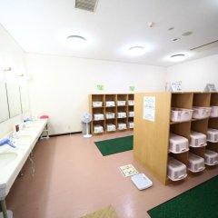 Отель Ohruri Sanso Nikko Никко спа