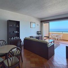 Отель Dom Pedro Meia Praia 3* Апартаменты с различными типами кроватей фото 12