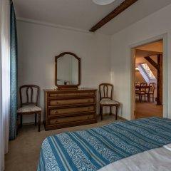 Отель Slaby&Bambur Residence Castle детские мероприятия