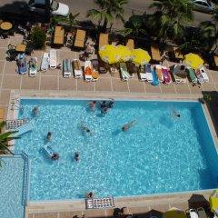 Sesin Hotel Турция, Мармарис - отзывы, цены и фото номеров - забронировать отель Sesin Hotel онлайн бассейн фото 2