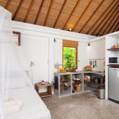 Отель Cape Shark Pool Villas 4* Студия с различными типами кроватей фото 17